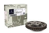 Шестерня распредвала Спринтер /  Sprinter3.0CDI / Mercedes OM642 c 2006 Оригинал  (впускная права)  6460500249