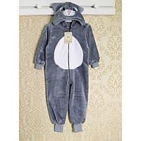 Детские пижамы Кигуруми 86см , 1448мрж. В наличии 86,92,98 Рост.