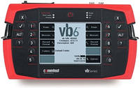 Портативный четырехканальный сборщик данных vb6