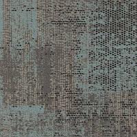 Современная ковровая плитка Modulyss Pixel _ 610
