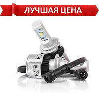 Светодиодная лампа RS G8 H7 6500К  (2шт.)