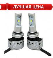 Светодиодная лампа RS G8 HB3 6500К  (2шт.)