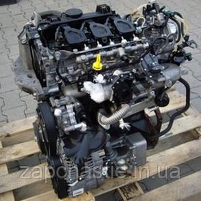 Двигун Рено Майстер 2.3 дци M9T, фото 2