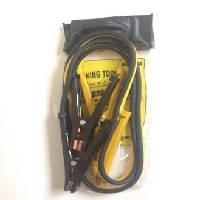 Пусковые провода 500А 2,5м Provider желтые (прикурка)