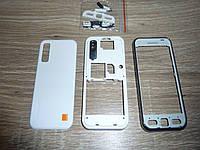 Корпус Samsung S5230 Original белый