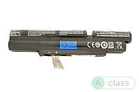 АККУМУЛЯТОР (БАТАРЕЯ) для ноутбука Acer AS11A3E Aspire 3830T 11.1V Black 4400mAhr