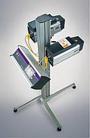 Каплеструйный принтер больших знаков Markem-imaje 5600