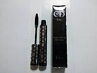 Тушь для ресниц Christian Dior Diorshow Unlimited Extra Lengih Mascara