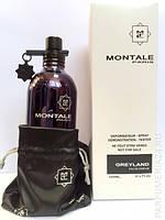 Тестер женской парфюмерной воды унисекс Montale Greyland ( Монталь Грейленд ) 100 мл