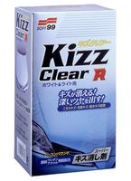 00396 Полироль для маскировки царапин Kizz Clear R forLight  для светлых авто