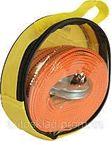 Miol 80-705 Трос буксировочный 3т, 6м сумка