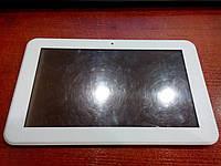 """Дисплей-матрица-сенсор для планшетов 9"""" КИТАЙ LJ0900A001A LJD700C003A-FPC-1.0 со шлейфом и камерой, б/у"""