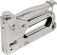 Miol 71-060 Степлер професійний 4-14 мм з регулятором, PREMIUM