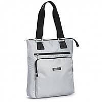 Женская сумка Dolly 449 под формат А4 с карманами