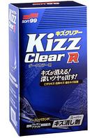 00397 Полироль для маскировки царапин KizzClear DarkR for  для темных авто