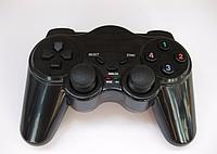 Джойстик беспроводной DJ-EW800 + USB радио 2.4G PC, игровой геймпад