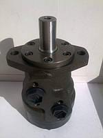 Разборка, промывка и сборка гидромотора серии МР