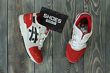 Мужские кроссовки Asics x Afew Gel Lyte III 25th Anniversary Koi H51NK-0190, Асикс Гель Лайт 3, фото 3