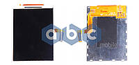 Дисплей Samsung D980 Duos