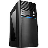 Системный блок PracticA Z i7651 (INTEL Core i7 6700 4x3.4 GHz/Radeon R9 380 4GB/DDR4 8GB/SSD 120GB/HDD 500GB)