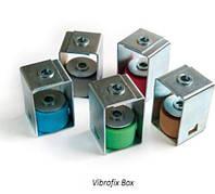 Виброкрепления Vibrofix Box 220 шумоизоляция воздуховодов, трубопроводов, оборудования