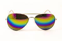 Радужные очки с линзой UV400