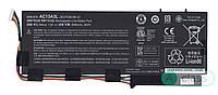 Оригинальный АККУМУЛЯТОР (БАТАРЕЯ) для ноутбука Acer AC13A3L Aspire P3-131 7.6V Black 5280mAhr 40Wh