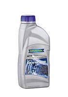Автомобильное масло Ravenol ATF Dexron D II 1(л)