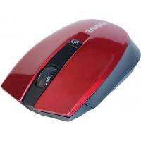 Мышка Zalman ZM-M520W Red