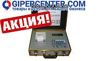 Весовой индикатор М2 с RS232 (металл/в корпусе (кейс))