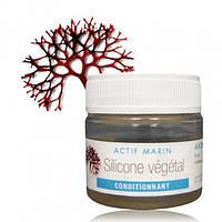 Актив Silicone vegetal (экстракт каррагена ) , 30 мл.