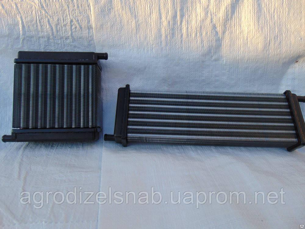 Радиатор отопителя кабины трактор МТЗ-1221 ,1223, 1523, 2022