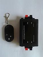 Диммер для светодиодной ленты DC 12-24V Max 8A