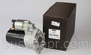 Стартер VW LT 2.5TDI 96-06 (12V/2KW) пр-во HC-Cargo 112221 (0 001 125 511)