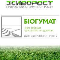 Біогумат ЖИВОРОСТ - 10л