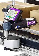 Каплеструйный принтер больших знаков Markem-imaje 4500
