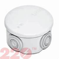 3310-209-0600 Термопластиковая коробка Q 70