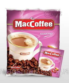 MacCoffee 3в1 Амаретто, 20 пак., фото 2