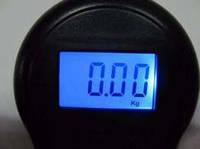 Кантер электронный до 50 кг/10 г