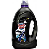 Гель для стирки черного Power Wash 4 л