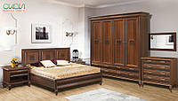 Набор мебели для спальни Лаура Нова (Скай)