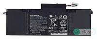 Оригинальный АККУМУЛЯТОР (БАТАРЕЯ) для ноутбука Acer AP13D3K Aspire S3-392G 7.5V Black 6060mAhr 45Wh