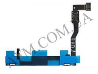 Шлейф (Flat cable) Samsung i9100 Galaxy S2 с кнопкой Меню