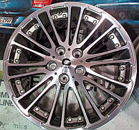 "Диски 19"" G-Power  Silverstone Diamond для BMW 3-series"