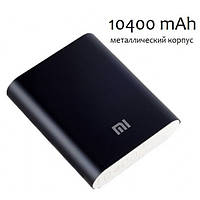 Power Bank Xiaomi 10400 mAh, Black, фото 1