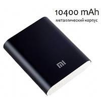Power Bank Xiaomi 10400 mAh, Black