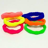 Резинка микрофибра цветная, плотная. В упаковке 100шт. Цена 1шт - 1.47грн.