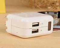Мини регистратор( usb зарядка с камерой) HD 1080P 30fps детектор движения