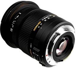 Об'єктив Sigma AF 17-50mm f/2.8 EX DC OS HSM Sony, фото 3
