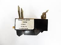 Реле тепловые РТТ-211